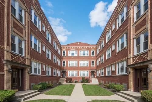 4838 W Hutchinson Unit 304, Chicago, IL 60641