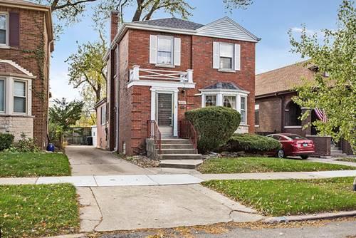 10012 S Claremont, Chicago, IL 60643