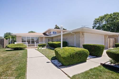 10537 S Kenton, Oak Lawn, IL 60453
