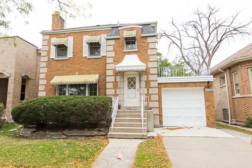 1638 N New England, Chicago, IL 60707