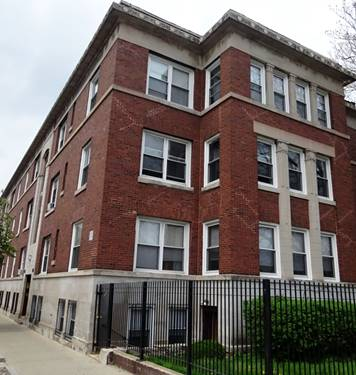 4502 N Sheridan Unit 1, Chicago, IL 60640 Uptown