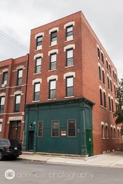 1327 W Erie Unit 2, Chicago, IL 60642 Noble Square