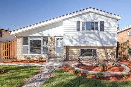 4336 W 111th, Oak Lawn, IL 60453