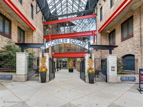 1350 N Wells Unit F520, Chicago, IL 60610 Old Town