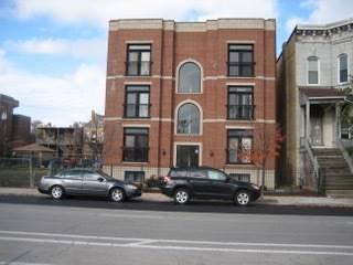 2022 W Warren Unit 3W, Chicago, IL 60612