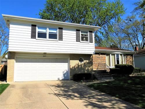 307 S Pine, Arlington Heights, IL 60005
