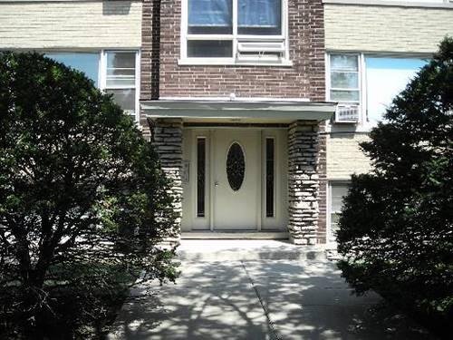 5530 W Lawrence Unit 1N, Chicago, IL 60630 Jefferson Park