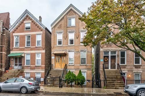 1825 N Hermitage, Chicago, IL 60622 Bucktown