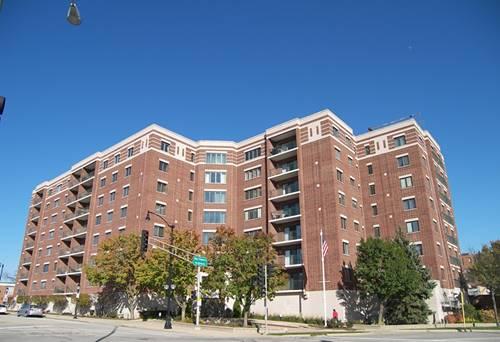 201 N Vail Unit 807, Arlington Heights, IL 60004