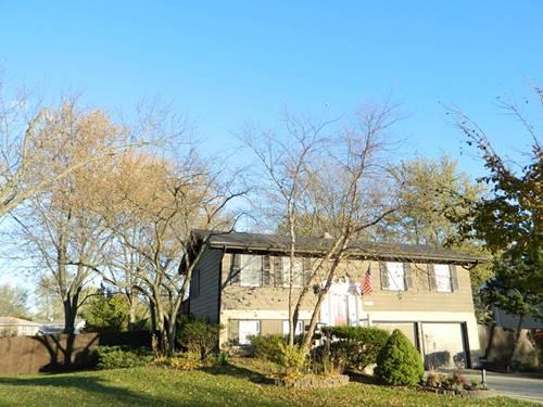 1465 Meyer, Hoffman Estates, IL 60169