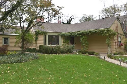 345 Ivy, Kenilworth, IL 60043