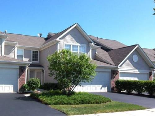 3021 Crystal Rock, Naperville, IL 60564