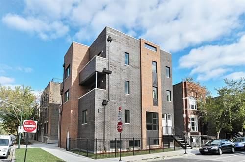 2656 W Augusta Unit 3, Chicago, IL 60622