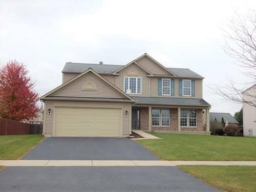 1671 Apricot, Bolingbrook, IL 60490
