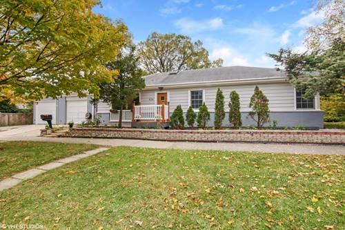 634 Washington, Highland Park, IL 60035