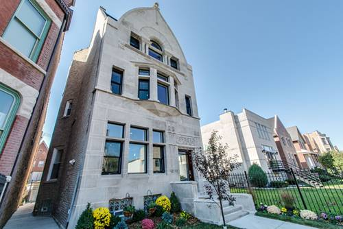 4578 S Oakenwald, Chicago, IL 60653