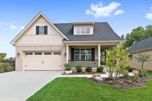 2138 Cottage (Lot 8), Darien, IL 60561