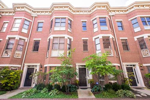 1725 W Belmont Unit D, Chicago, IL 60657 West Lakeview
