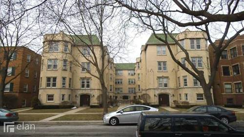 536 Michigan Unit 1C, Evanston, IL 60202