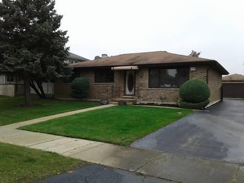 548 N Rumple, Addison, IL 60101