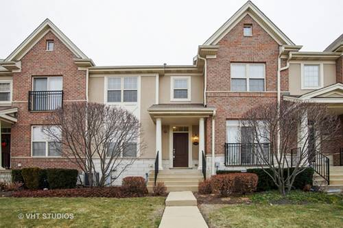 2587 Waterbury, Buffalo Grove, IL 60089