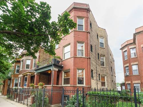 5148 N Ashland Unit 3, Chicago, IL 60640 Andersonville