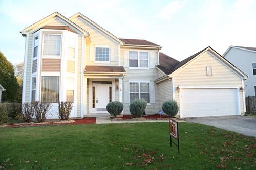 3 Plainview, Bolingbrook, IL 60440