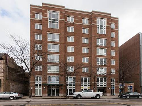 811 Chicago Unit 603, Evanston, IL 60202
