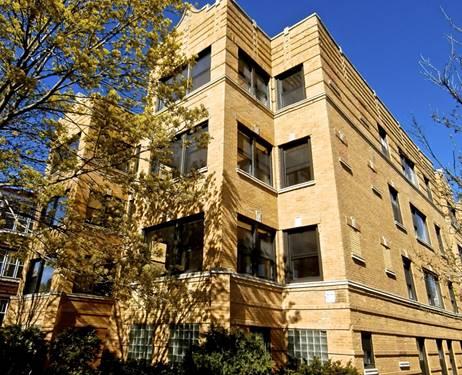3214 W Argyle Unit 1, Chicago, IL 60625