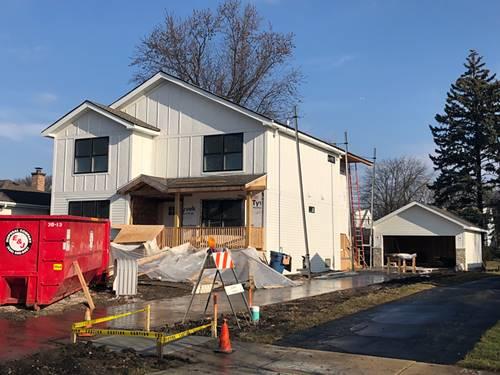 731 S Washington, Elmhurst, IL 60126