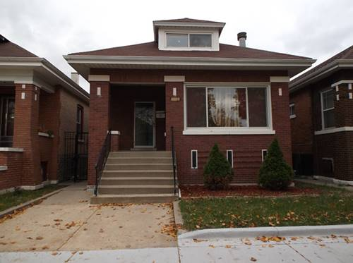 6024 S Albany, Chicago, IL 60629