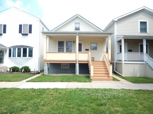 8609 Callie, Morton Grove, IL 60053