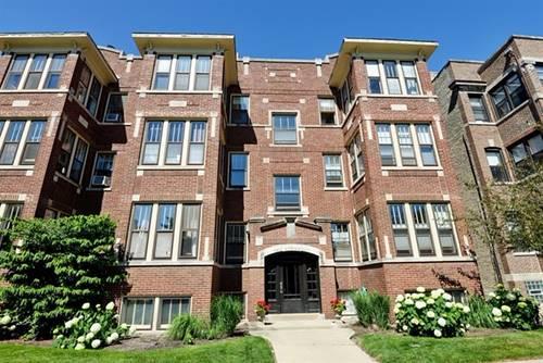 616 Hinman Unit 3, Evanston, IL 60202
