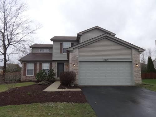 2013 Havenhill, Plainfield, IL 60586