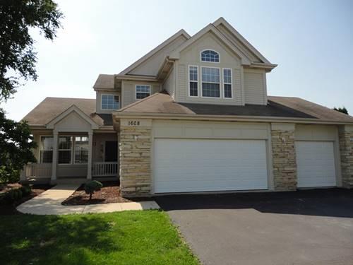 1608 Cottonwood, Yorkville, IL 60560