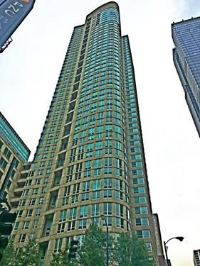 345 N La Salle Unit 4306, Chicago, IL 60654 River North