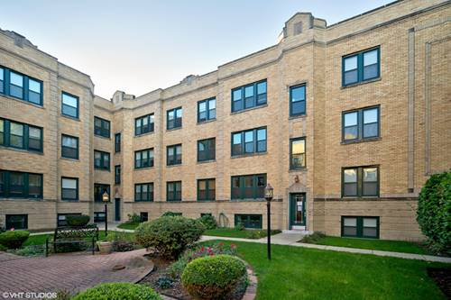 4025 N Mozart Unit 2, Chicago, IL 60618