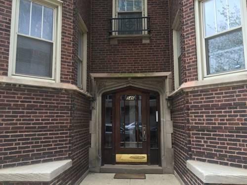 546 W Cornelia Unit 2W, Chicago, IL 60657 Lakeview