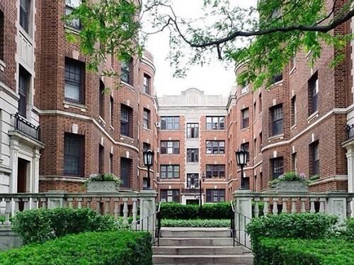 2322 N Lincoln Park West Unit 2A, Chicago, IL 60614 Lincoln Park