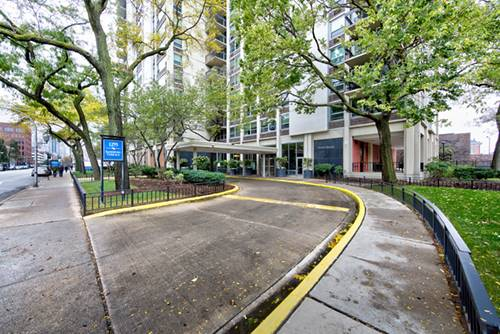 1255 N Sandburg Unit 602, Chicago, IL 60610