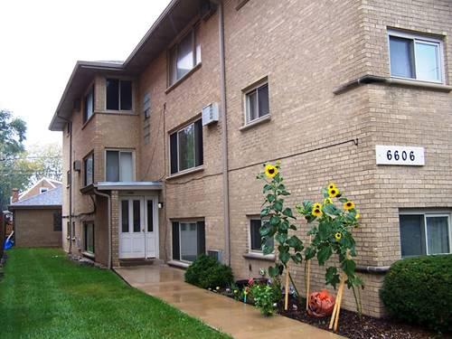 6606 N Harlem Unit GW, Chicago, IL 60631