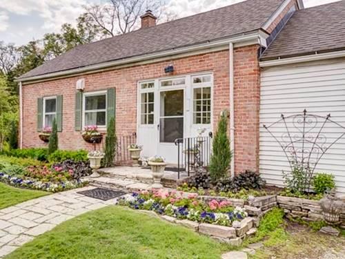 237A Oak Knoll, Barrington Hills, IL 60010