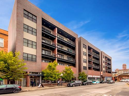 1842 W Irving Park Unit 402, Chicago, IL 60613 North Center