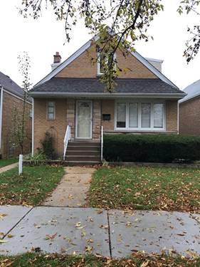 5264 N Natchez, Chicago, IL 60656