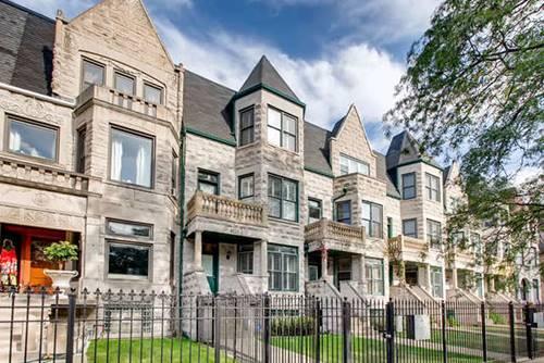 4525 S Ellis Unit 2, Chicago, IL 60653