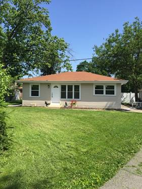 443 N Emroy, Elmhurst, IL 60126