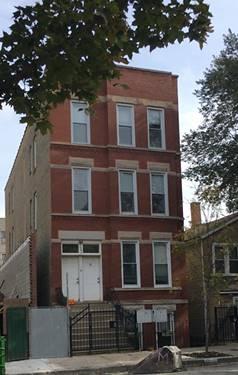 1307 N Bosworth Unit 3R, Chicago, IL 60642 Wicker Park