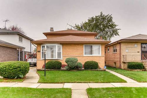 8238 S Richmond, Chicago, IL 60652