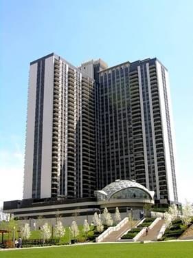 400 E Randolph Unit 3515, Chicago, IL 60601