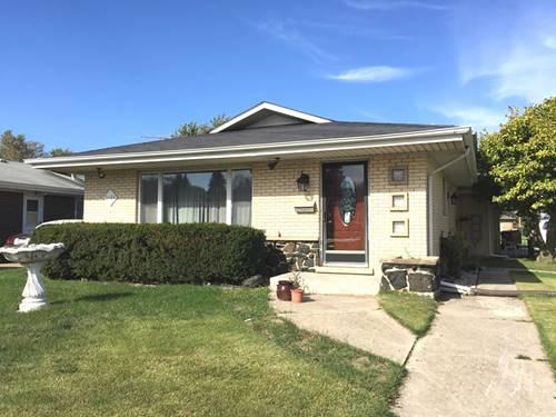 5944 W Maple, Berkeley, IL 60163